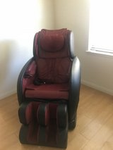 Full Body Massage Chair in Fort Irwin, California