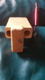 BRAND NEW SPRING LOADED TOBACCO DUGOUT W/ONE HITTER in Schaumburg, Illinois