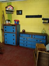 Beautiful Vintage Dresser and Chest of Drawers in Joliet, Illinois