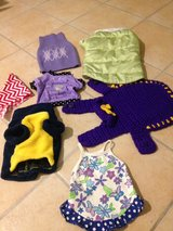 Pet clothes in Yucca Valley, California