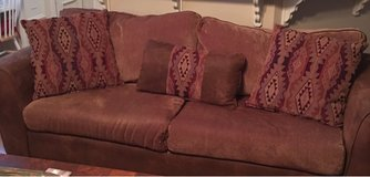 Sofa and love seat in Conroe, Texas