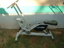 life rider exercise machine in Alamogordo, New Mexico