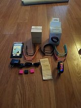 Samsung Gear Fitbit + 13 Pc Accessories in Lockport, Illinois