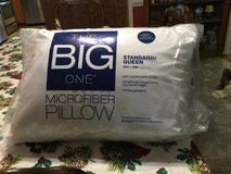 Brand new still in package pillows, I have 5 for sale in Camp Lejeune, North Carolina