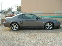 2003 ford mustang in Alamogordo, New Mexico