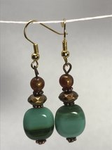 Handcrafted Earrings in Morris, Illinois