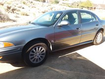 2005 Buick LeSabre in Yucca Valley, California