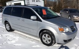 2008 Grand Caravan , Heated cloth seats!! in Fort Leonard Wood, Missouri