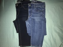 American Eagle Jeans (set of 2) in Camp Pendleton, California