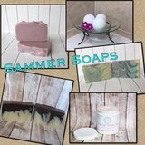 Handmade Soaps and Skincare in Bolingbrook, Illinois