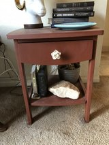 Chic Little End Table or Night Stand in Camp Pendleton, California