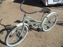 +++   Ladies Huffy Bicycle  +++ in Yucca Valley, California