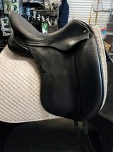 Used Schleese HK (Heike Kemmer) Dressage Saddle - Size 17.5 in Louisville, Kentucky