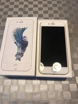 iPhone 6s 32gb good condition in Ramstein, Germany