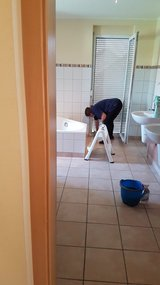 PCS&MOVE OUT CLEANING&TRASH REMOVAL SERVICE &FREE ESTIMATE in Ramstein, Germany
