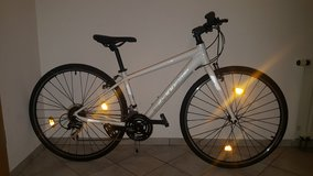 Woman's Cannondale Quick 7 size M in Ramstein, Germany