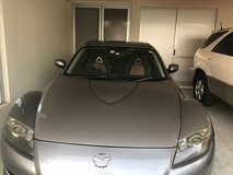 2005 Mazda RX8. Excellent deal on great car in Okinawa, Japan