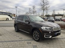 BMW X5 35i in Grafenwoehr, GE