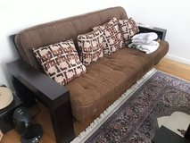 Couch that can be modified to a bed in Wiesbaden, GE