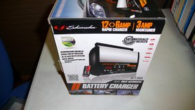 Schumacher Battery Charger -- NIB in Okinawa, Japan