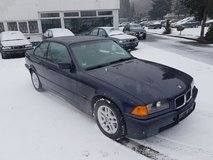 BMW 316 AUTOMATIC in Ramstein, Germany