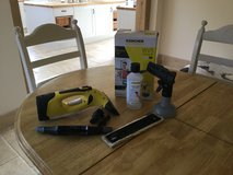 Karcher WV5 Premium in Lakenheath, UK