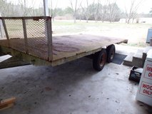 Large Trailer in Camp Lejeune, North Carolina