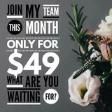 Join my Scentsy team in Greenville, North Carolina