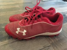 5.5 under armour baseball cleats in Byron, Georgia