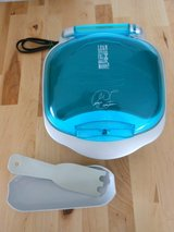 GEORGE FOREMAN GRILL 110V in Ramstein, Germany