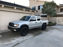 2001 V6 Tacoma PreRunner SR5 Double Cab in Camp Pendleton, California