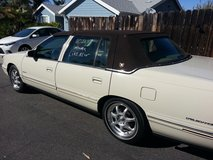 1997 CADILLAC DEVILLE 1 OWNER , LOW MILES ,BEAUTIFUL in Oceanside, California