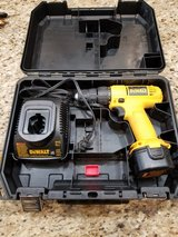 Dewalt 9.6volt in Warner Robins, Georgia