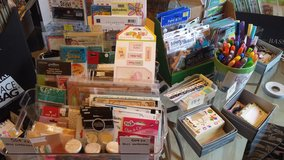 Lots of Scrapbooking Supplies - Many New Items in Lockport, Illinois