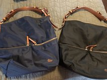 2 different Dooney  and Burke purses in Fort Bragg, North Carolina