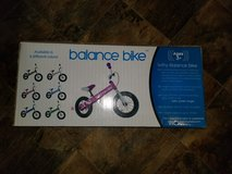 brand new Balance bike in Fort Leonard Wood, Missouri