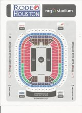 2 Tickets for Garth Brooks in Spring, Texas