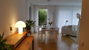 Stuttgart - Vaihingen, very exclusive apartment, fully furnished, 7 minutes to Patch in Stuttgart, GE