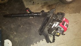 Troy bilt backpack leaf blower in Elizabethtown, Kentucky