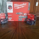 Milwaukee 5 piece Tool Set in Kingwood, Texas