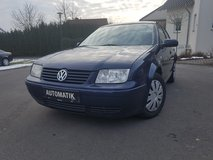 Automatic VW JETTA (BORA)  *A/C **NEW INSPECTION in Ramstein, Germany