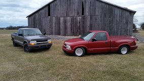 99 Chevy S10 in Cadiz, Kentucky