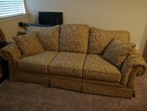 Beautiful Sofa - Immaculate Codition - NEED IT GONE in Houston, Texas