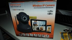 Wireless IP Camera in Kingwood, Texas
