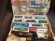 Lionel HO Gauge Electric Train Set in Fort Leonard Wood, Missouri