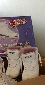 Girls Shoe Skates in Alamogordo, New Mexico