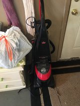 Rug shampoo  used once has all attachments in The Woodlands, Texas