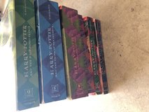 Harry Potter Books in Travis AFB, California