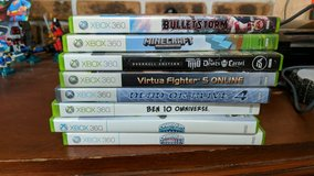 xbox 360 lot in Naperville, Illinois
