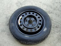 SPARE TIRE WITH WHEEL-EXCELLENT CONDITION in Byron, Georgia